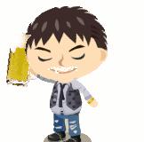 ひろしビール